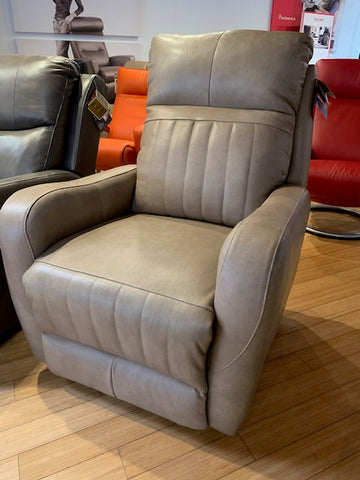 Racetrack Recliner