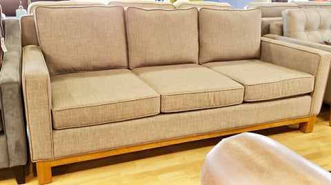 PAIGE - Sofa Legacy/Praline (The Sofa Company)