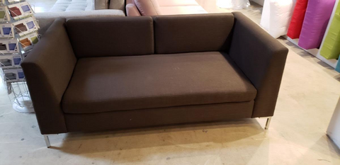 PRIMA - Loveseat (The Sofa Company)