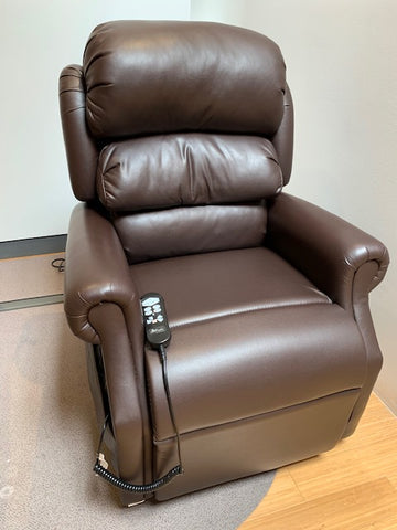 550 JPT Lift Chair - Coffee Bean (UltraComfort)