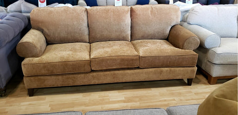 BENTLEY - Sofa Savvy (The Sofa Company)
