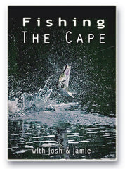 'Fishing the Cape' DVD ~ Surface Lure Fishing for Barramundi (69 MINS RUNNING TIME)