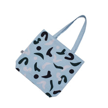 Load image into Gallery viewer, abstract-shapes-tote-bag-matisse
