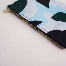 Load image into Gallery viewer, abstract-pattern-cotton-case-make-up-bag