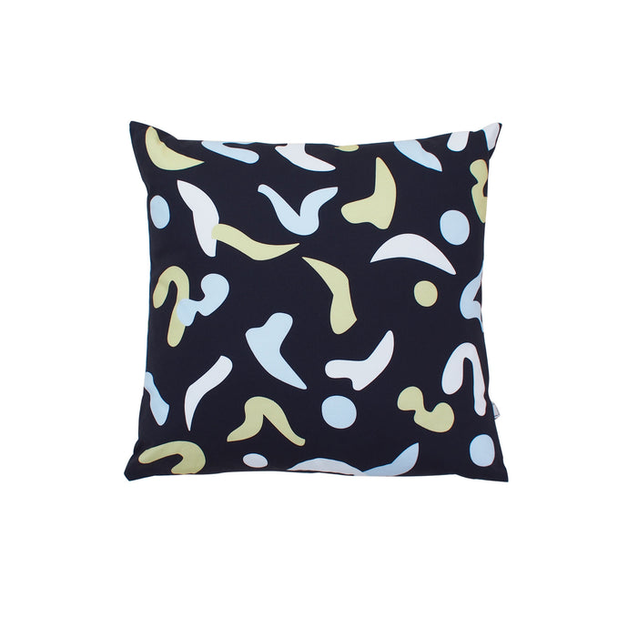 black-colour-matisse-print-cushion-abstract