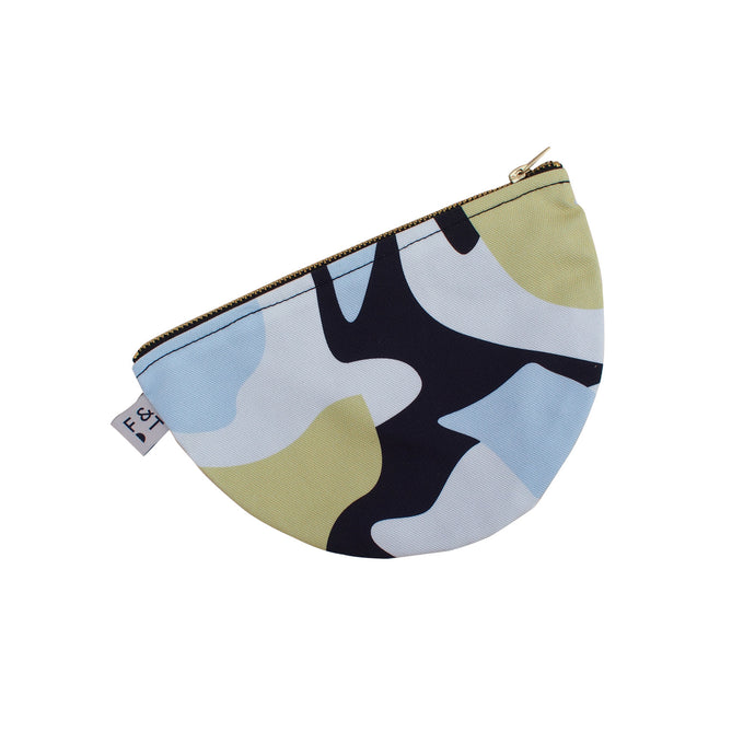 abstract-print-half-circle-clutch-purse-make-up-bag