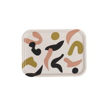 Load image into Gallery viewer, matisse-cut-out-birch-wood-tray
