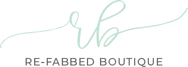 Re-Fabbed Boutique