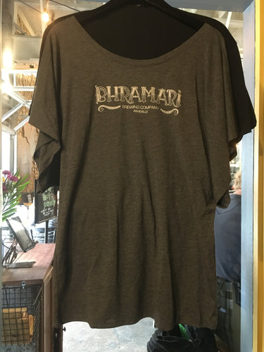Ladies' Dolman Tee