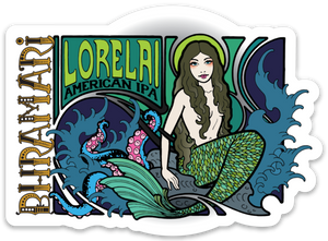 Lorelai Sticker