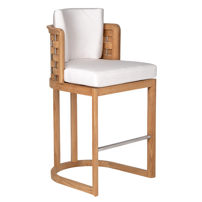 AC918 Arc Bar Chair (3D+AR)