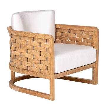 AC903 Arc Lounge Chair (3D+AR)