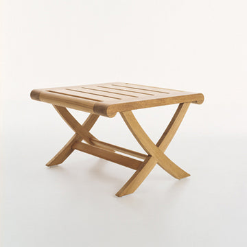 BE237 Bistro Footrest / Table