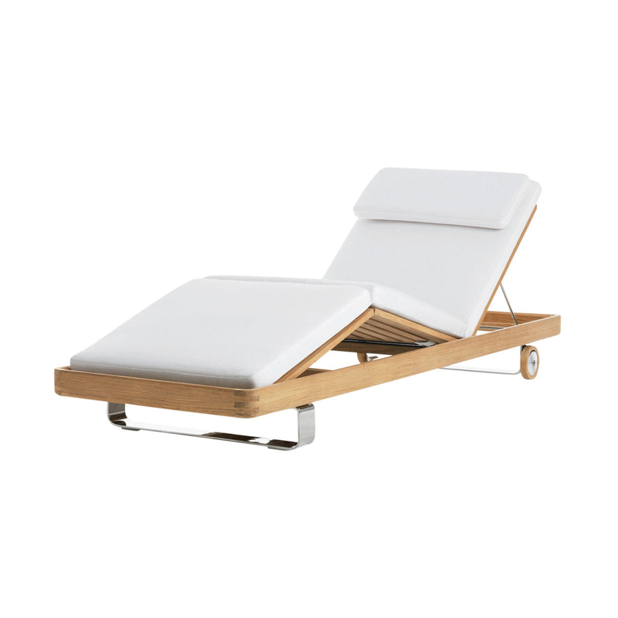 HB305 Adjustable Chaise (3D+AR)