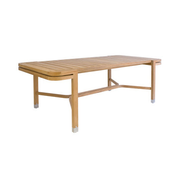 LC710  Rectangular Dining Table