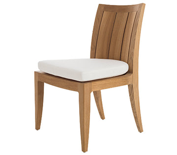 LG301 Dining Side Chair With Cushion
