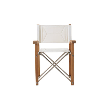 SD346 Sundeck Folding Director's Dining Chair (3D+AR)