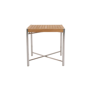 SD349 Sundeck Folding Beach Club Occasional Table