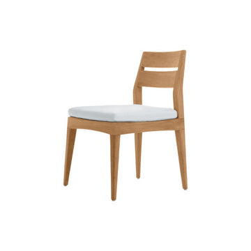SO100 Dining Side Chair With Cushion