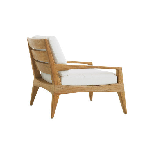 SO103  Lounge Chair With Seat And Back Cushions (3D+AR)