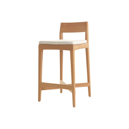 SO105  Bar Chair With Cushion (3D+AR)