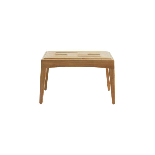SO109  Rectangular Occasional Table (3D+AR)