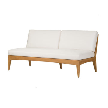 SO124 Sectional Sofa With Seat And Back Cushions
