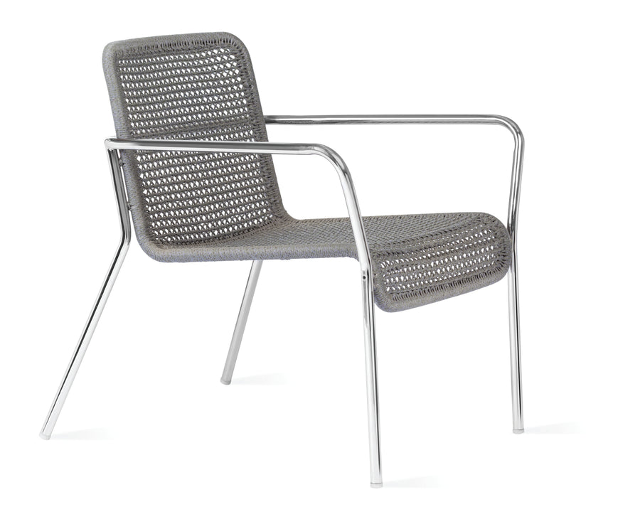 MC103 Stacking Lounge Chair