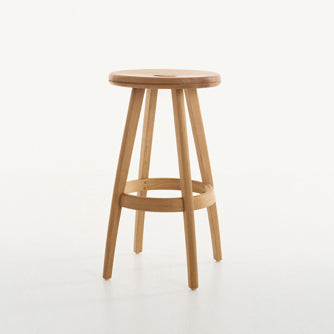 TR208 Trestle Bar Stool