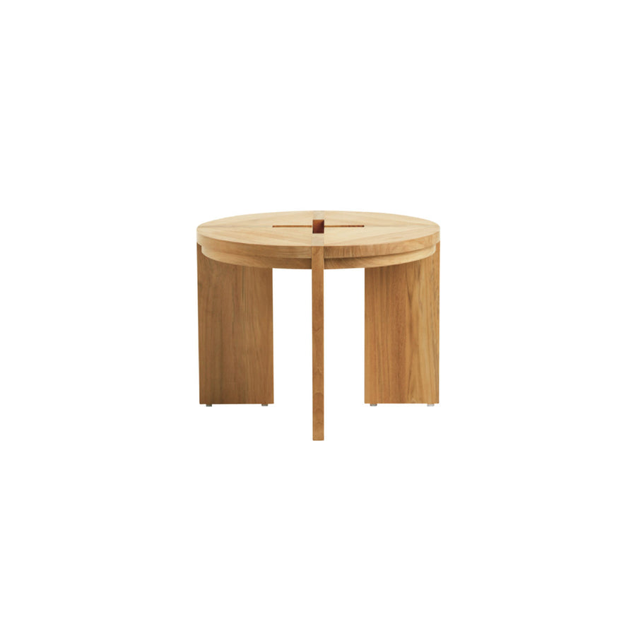 X502  Round Occasional Table (3D+AR)