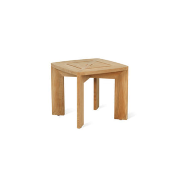X503  Square Occasional Table