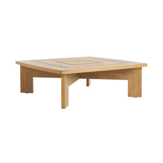 X511  Square Coffee Table