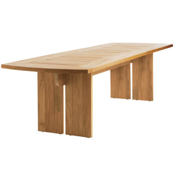 X512  Rectangular Dining Table