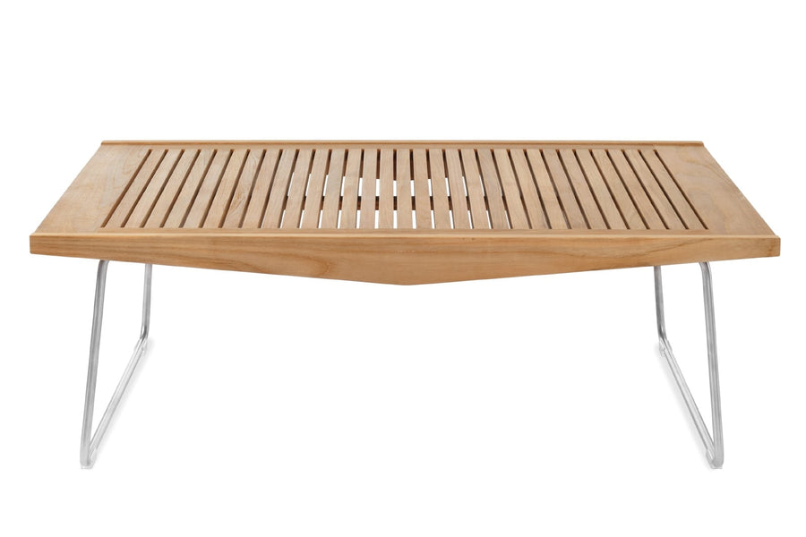 BR611  Rectangular Coffee Table