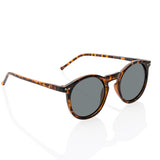 Celebrity Boutique Tortoise Shell Polarized Sunglasses