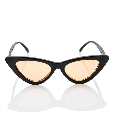 Cat Eye Stylish Hipster Sunglasses