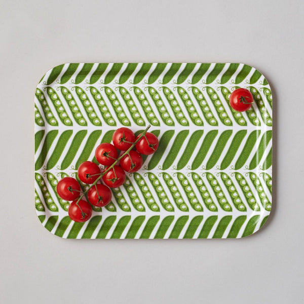 Pea Pod Small Tray