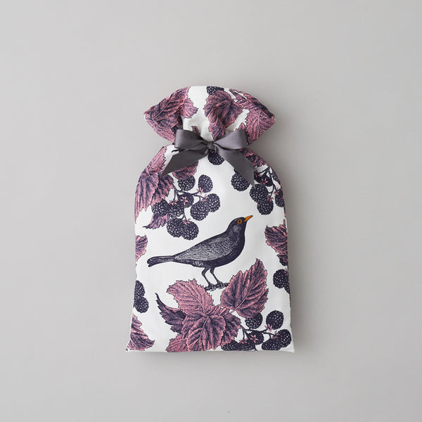 Blackbird & Bramble Hot Water Bottle