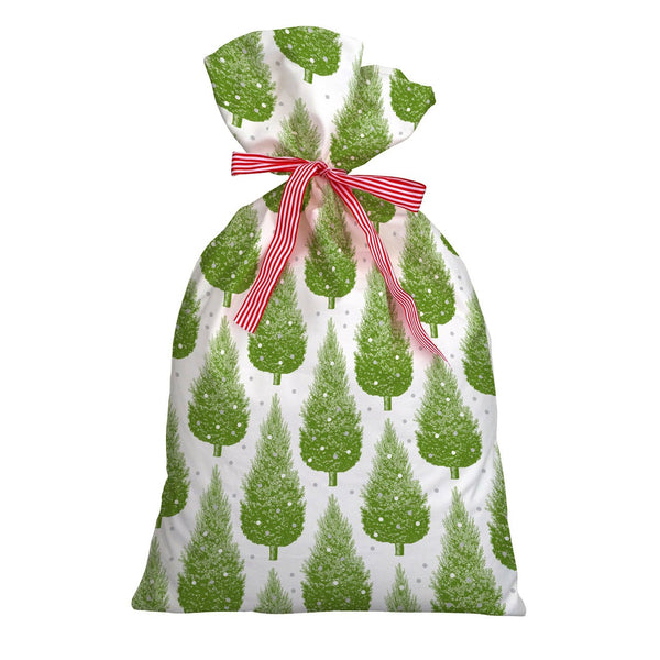 Christmas Tree Christmas Sack