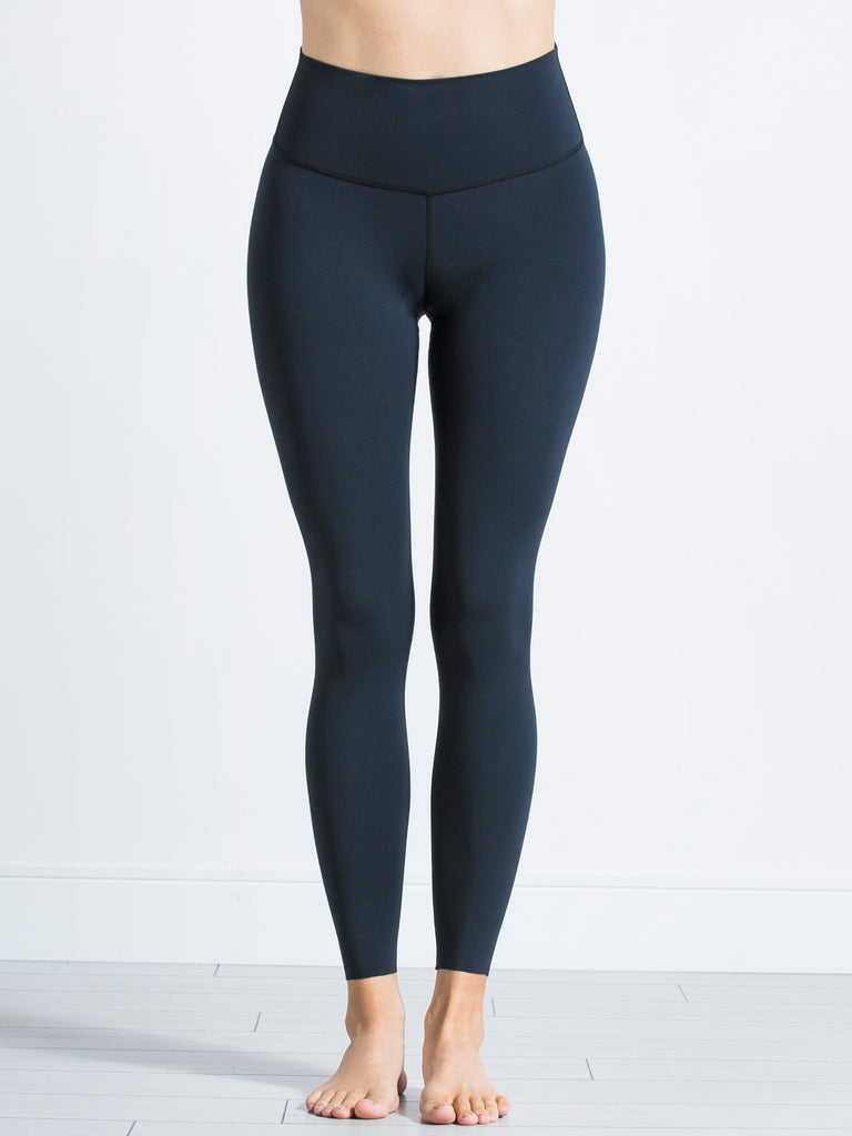 NUDE SHAPE PANTS, MIDNIGHT GREY