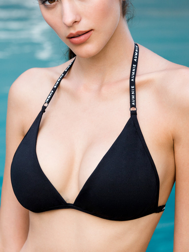 SUMMER BIKINI SET, BLACK