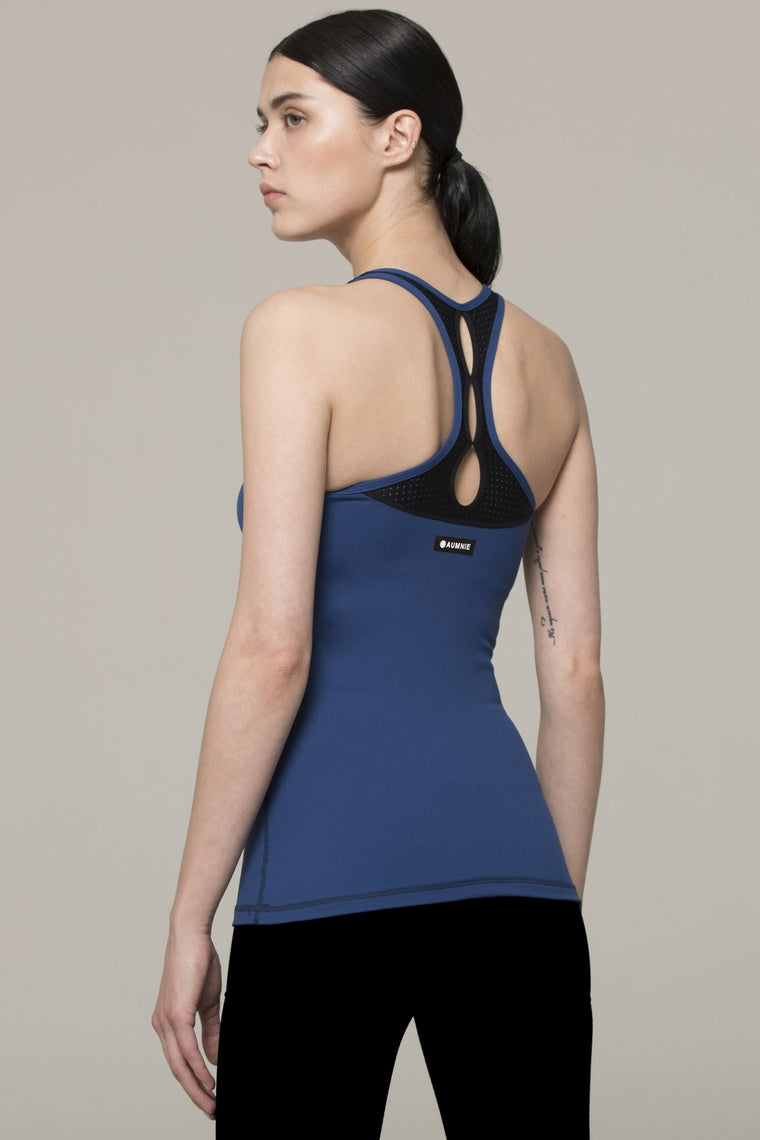 RESONANCE TANK, ATLANTIC/PERFORATED BLACK