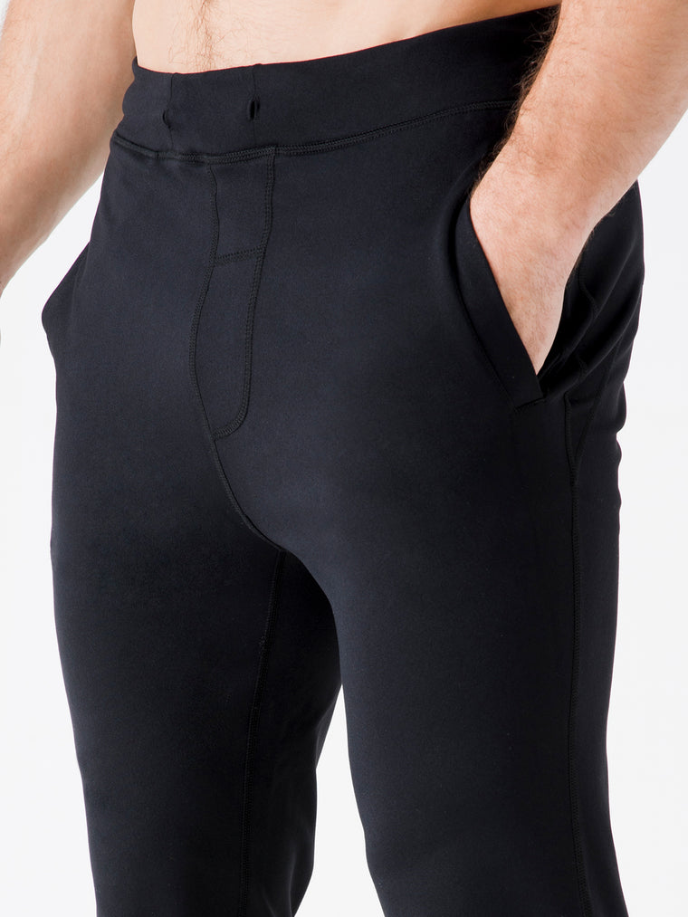 INTEGRITY PANTS,BLACK