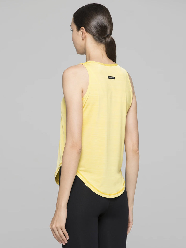 MADISON TANK, YELLOW WFX