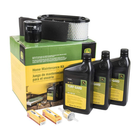 Home Maintenance Kit for X400, X500, X700 Series and Gators - LG260