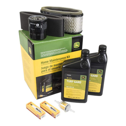 Home Maintenance Kit For GT, GX, X300, X500 and Z400 Series - LG249
