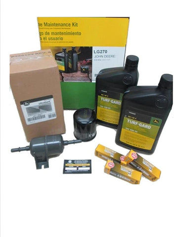 Home Maintenance Kit For Gator Utility Vehicles - LG270