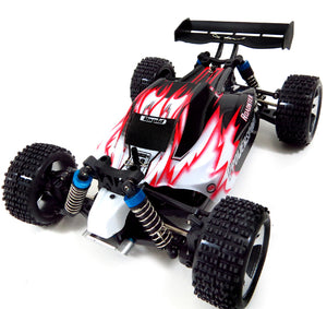 W/L Vortex Buggy A959 Red