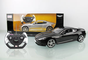 1:14 Aston Martin DBS Black