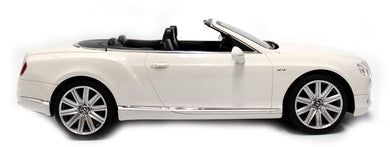1:12 Bentley Continental GT Speed Convertible